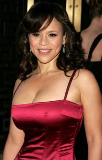 Rosie Perez at the 60th Annual Tony Awards.