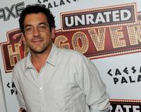 Todd Phillips at the DVD launch party of