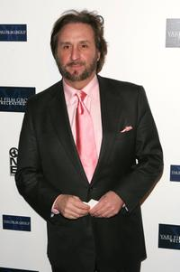 Ron Silver at the