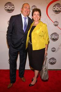Barry Sonnenfeld and his wife Susan Ringo at The New York Television Festival Premiere of ABCs