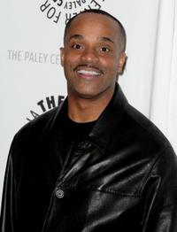 Rocky Carroll at the 27th Annual PaleyFest presents