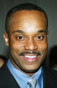 Rocky Carroll at the 20th Annual Casting Society of America Artios Awards.
