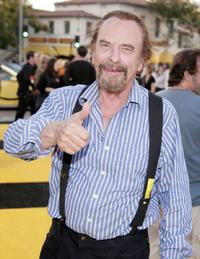 Rip Torn at the premiere of DreamWorks Animations