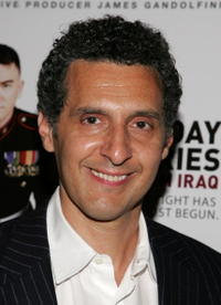 John Turturro at the N.Y. screening of the HBO documentary