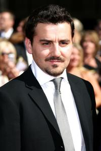 Max Casella at the 59th Annual Primetime Emmy Awards.