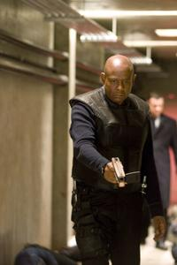 Forest Whitaker as Jake in