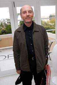 Dan Castellaneta at the Luxury Lounge in honor of the 2008 SAG Awards.