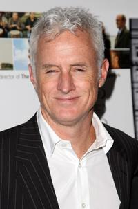 John Slattery at the red carpet screening of