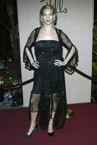 Laurie Holden at the 11th Annual Diversity Awards.