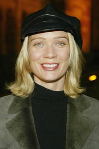 Laurie Holden at