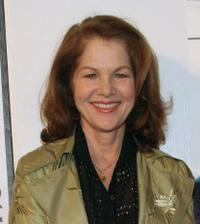 Lois Chiles at the premiere of