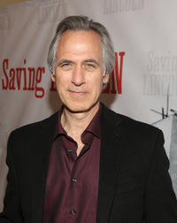 Tom Amandes at the California premiere of