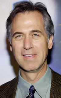 Tom Amandes at the WB Network's 2003 Winter party.
