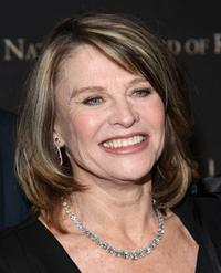 Julie Christie at the The 2007 National Board of Review Awards Gala.