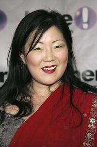 Margaret Cho at the world premiere of