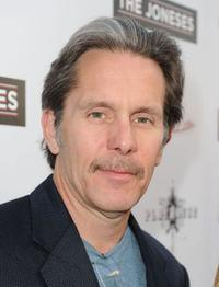 Gary Cole at the California premiere of