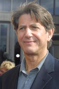 Peter Coyote at the premiere of