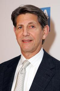 Peter Coyote at the celebration honoring Geena Davis as this year's Hollywood Hero by USA Today.