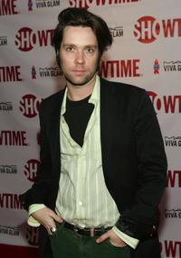 Rufus Wainwright at the Showtime and Broadway Cares/Equity Fights AIDS Presents Liza With A