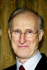 James Cromwell at the 14th Annual Death Penalty Focus Awards dinner.