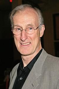 James Cromwell at the 2004 Annual Lint Roller party.