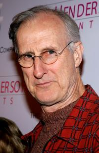 James Cromwell at the California premiere of