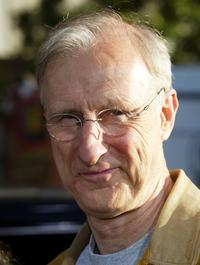 James Cromwell at the Hollywood premiere of