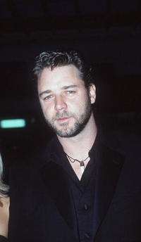 Russell Crowe at the 1999 AFI Film Awards.