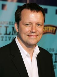 Steven Culp at the premiere of