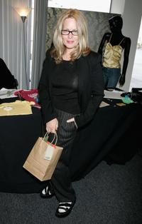 Beverly D'Angelo at the 2006 Diamond Lounge.