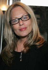 Beverly D'Angelo at the 2006 Diamond Lounge By Nathalie Dubois.