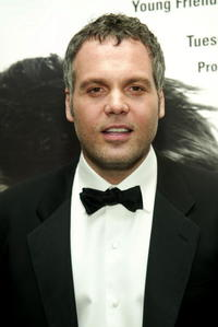 Vincent D'Onofrio at the 4th Annual Young Friends of Film Honors.