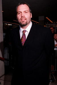 Vincent D'Onofrio at the Los Angeles premiere of