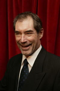 Timothy Dalton at the UK royal charity premiere of