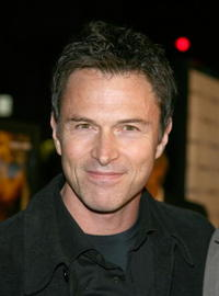 Tim Daly at the AFI FEST world premiere of
