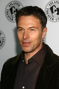 Tim Daly at the Atlantic Theater Company's Spring Gala.