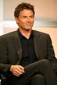 Tim Daly at the 2007 Summer Television Critics Association Press Tour.