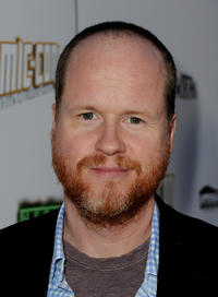 Executive producer Joss Whedon at the California premiere of