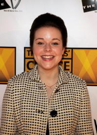 Tina Majorino at the 10th Annual Critics' Choice Awards.