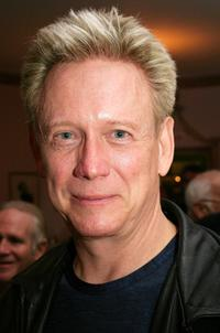 Bruce Davison at the Hollywood History Museum, attends 'My Dinner of Herbs'.