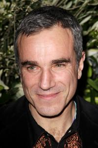 Daniel Day-Lewis at the after party of the world premiere of