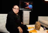 Danny Devito at the backstage for the