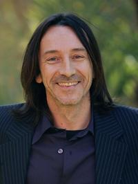 Jean-Hugues Anglade at the photo call at the 4th edition of the International Film Festival.