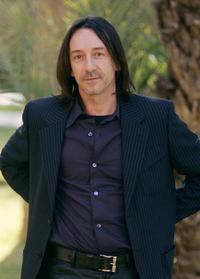 Jean-Hugues Anglade at the 4th edition of the International Film Festival.