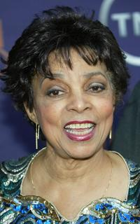 Ruby Dee at the 2005 Black Movie Awards.