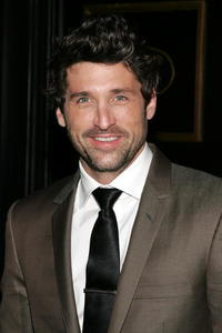 Patrick Dempsey at a screening of