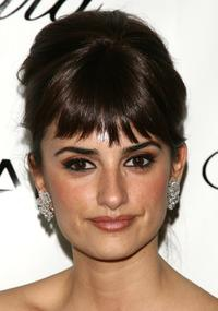 Penelope Cruz at the Gala presentation of