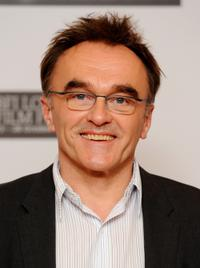 Danny Boyle at the photocall of