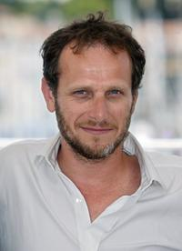 Charles Berling at the photocall for the film