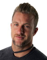 Scott Caan at the TIFF Portrait Session for